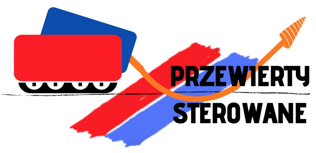 Przewierty sterowane - logo