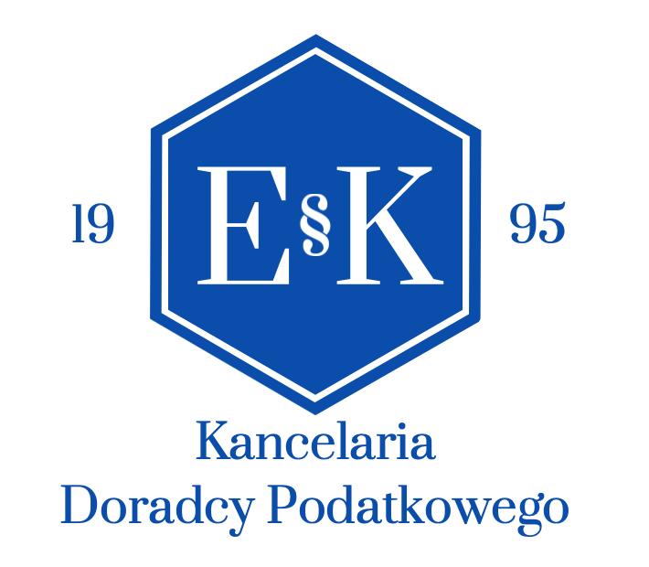 EK - logo