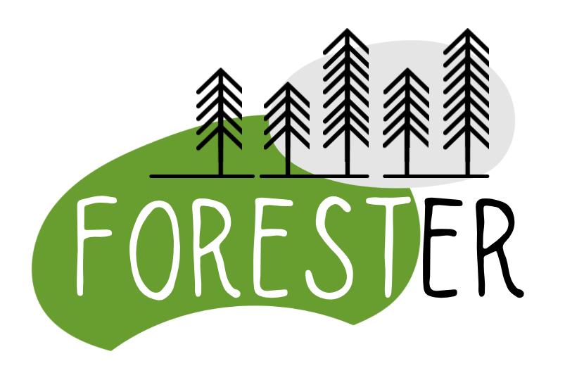 forester - logo