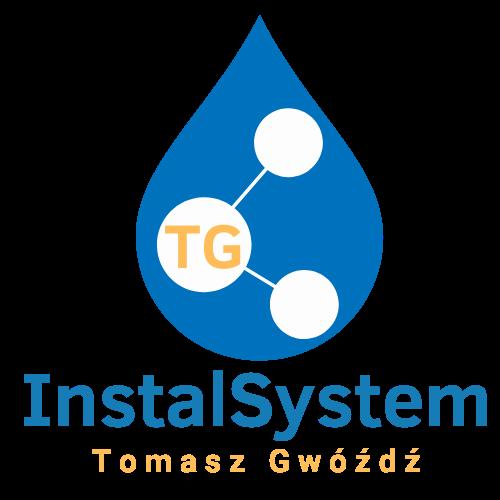 InstalSystem-logo bez tło